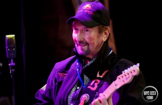 Elvis TCB Band James Burton - 2015 - Barcelona - Spain